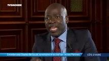 Côte d'Ivoire : Blé Goudé salue les mesures d' Alassane Ouattara