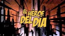 Copa Oro: El Héroe del Día, Jonathan dos Santos