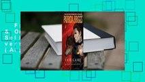 Fair Game (Alpha & Omega, #3)  Best Sellers Rank : #3 Full version  Fair Game (Alpha & Omega,