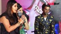 Kangana Ranaut fights with journalist, Ekta Kapoor apologies on her behalf; Watch Video | FilmiBeat