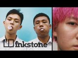 Diverse, beautiful boys of Hong Kong