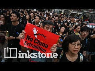 Hong Kong is not backing down