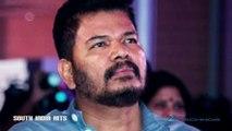 Do shankar run a corporate team for indian2(Tamil)