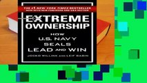 Full version  Extreme Ownership  For Kindle