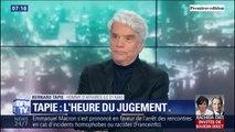 Fin du procès de l'arbitrage: que risque Bernard Tapie ?