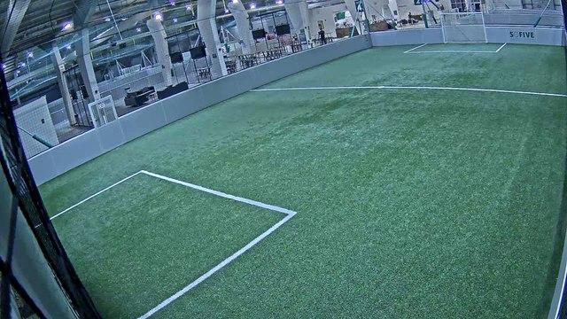 07/08/2019 00:00:02 - Sofive Soccer Centers Rockville - Old Trafford