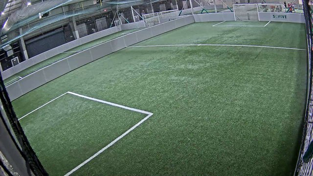 07/08/2019 00:00:01 - Sofive Soccer Centers Rockville - Anfield
