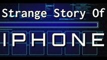 I Phone [ A Future Alien Technology]