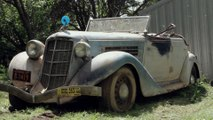American Pickers: An Owner Wants $80,000 for a Classic Auburn Car
