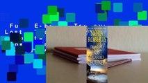 Full E-book  Treasures Lost, Treasures Found Complete  About For Books  Treasures Lost, Treasures