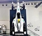 Découvrez l'Auvergne: La Formula E à l'Aventure Michelin de Clermont-Ferrand (63)