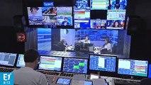 """Nucléaire iranien : """"Leur intention n'est pas de sortir de l'accord, on n'est pas dans une logique d'escalade immédiate"""""""