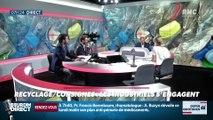 Dupin Quotidien : Les industriels s'engagent pour le recyclage et les consignes - 08/07