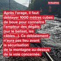 Ligne SNCF Paris-Rome : la réouverture attendra le mois d'août