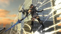 Earth Defense Force 5 - Bande-annonce PC