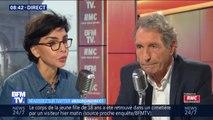 """Rachida Dati annonce avoir le """"soutien"""" de Nicolas Sarkozy pour les municipales à Paris"""