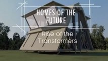 Future Homes | Upcoming housing technology