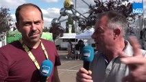 Tour de France : présentation de la troisième étape