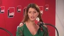 """Marlène Schiappa : """"Au cours du Grenelle, on va construire ensemble des politiques publiques efficaces et nouvelles. S'il faut mettre du budget, évidemment il y en aur"""""""