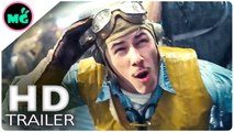 MIDWAY Official Trailer (2019) Nick Jonas, Woody Harrelson, New Movie Trailers HD