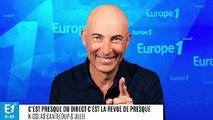 "BEST OF  - VGE : ""Organisons un sleeping devant l'Elysée !"" (Canteloup)"