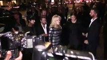 """Pamela Anderson séparée d'Adil Rami, son étonnant message : """"Peut-être que je l'ai utilisé aussi"""""""