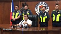 Isko Moreno tells foreigners to follow rules when in Manila