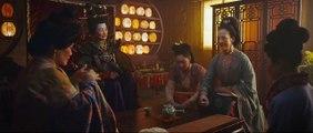 Bande-annonce du film Mulan