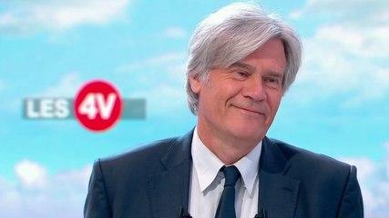 Stéphane Le Foll - France 2 lundi 8 juillet 2019