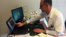 Actes de télémédecine en EHPAD