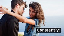 These 4 Astrological Signs Need Constant Proof That You Love Them!