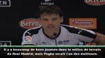 """Real - Morientes: """"Pogba serait une bonne recrue pour le Real Madrid"""""""