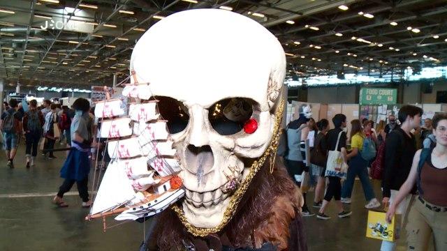 Japan Expo 2019 - Cosplay