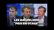 Bac 2019: les propos de Macron sur les profs grévistes indignent