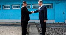 Kuzey Kore: Eski Güney Kore Dışişleri Bakanı'nın oğlu ülkemize kaçtı