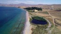 Van Gölü'nün adaları daha 'hassas' korunacak