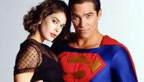 Lois and Clark - Opening - Superman Dean Cain, Teri Hatcher, Eddie Jones