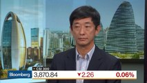 Jadestone Capital's Huang on Huawei, Semiconductors in China, Valuations