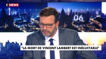 Le Carrefour de l'info (11h30) du 08/07/2019