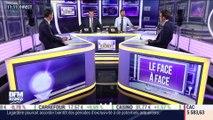 Alexandre Baradez VS Mathieu L'Hoir (1/2): Fed, BCE, quelles baisses de taux et à quelle échéance ? - 08/07