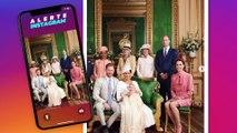 Le prince William très critiqué pour sa pose sur cette photo durant le baptême d'Archie