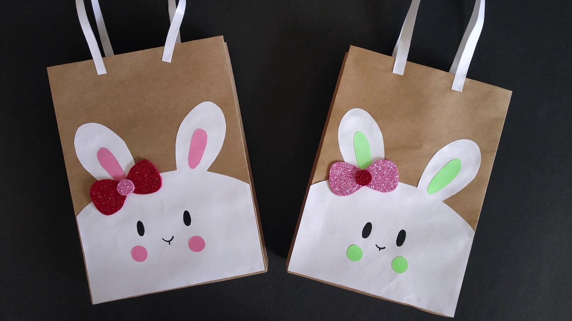 How to make a paper purse for girls | Easy origami handbag ... | 1080x1920