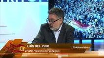 """LUIS DEL PINO: """"Los españoles somos bastante tolerante con el colectivo LGTBI"""""""