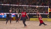 Beach Volleyball World Championship highlights