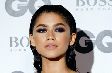 Zendaya leads tributes to Cameron Boyce after Disney Channel star's death