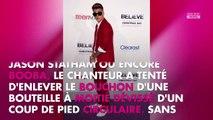 Tom Cruise : Justin Bieber profite du Bottle Cap Challenge pour le tacler à nouveau