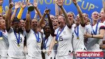« L'équipe de France féminine n'a pas réussi sa Coupe du monde »