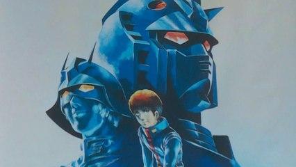 Japan Expo 2019 - 40 ans de Gundam