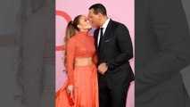 Alex Rodriguez came to Jennifer Lopez's aid following onstage blunder