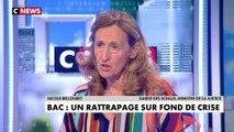 Le Carrefour de l'info (12h40) du 08/07/2019